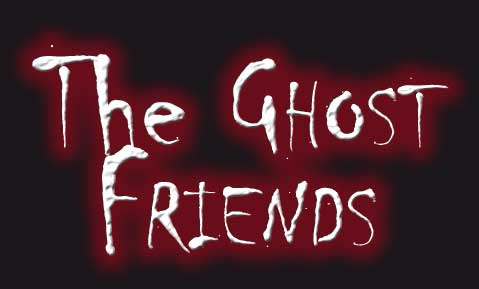 Logo The Ghost Friends